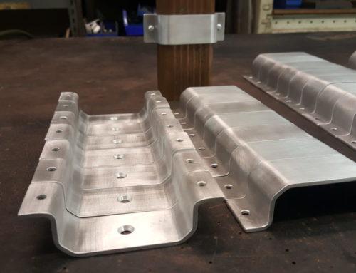 DSBUF Aluminum Downspout Brackets