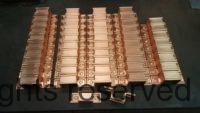 Radmont Ornamental Downspout Bands Straps