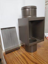 AutoClear PCSS in Dark Bronze