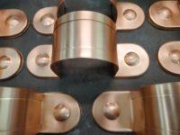 Classica Ornamental Decorative Copper Downspout Bands