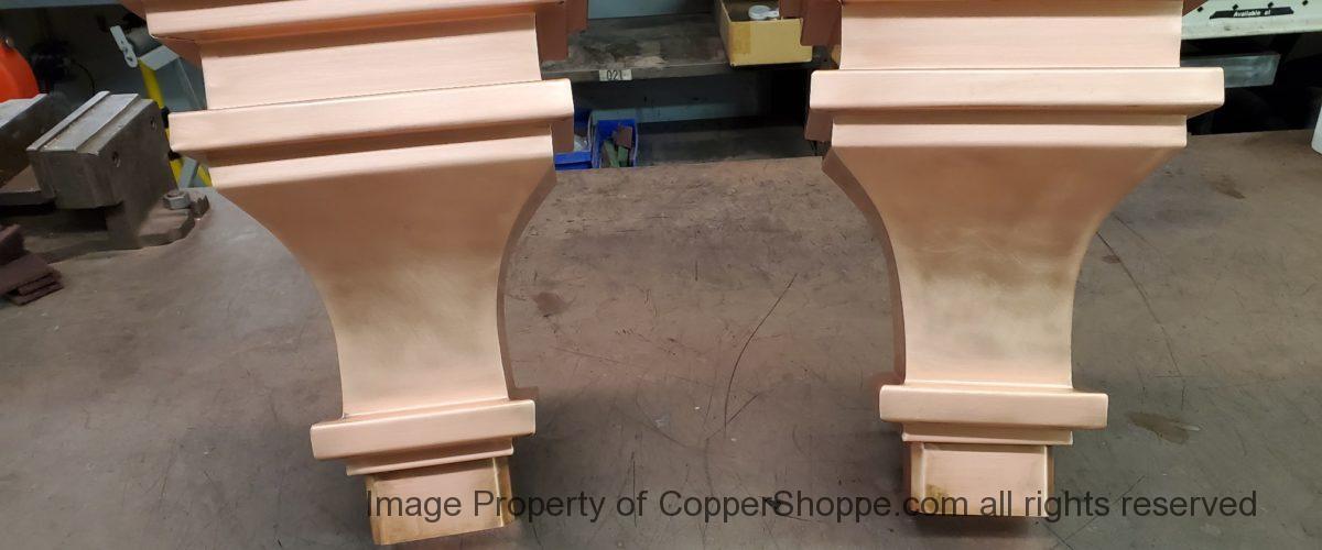 Old World 1 Copper Leader Boxes