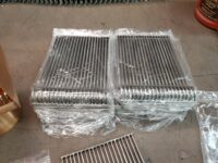 AutoClear Argon Welded Stainless Steel Rod Packs